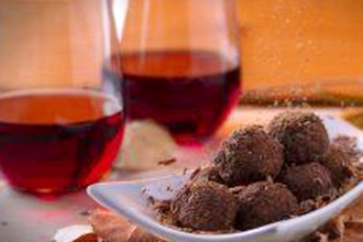 Chocolate & Wine with Boston Winery