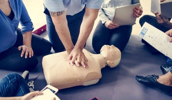 EnjoyCPR Safety Training