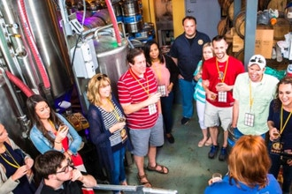 After Hours Brew Tour
