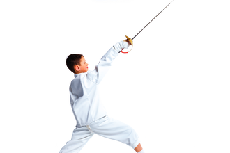 Introduction to the Basics of Fencing