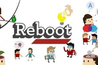 Info Session: Reboot Coding Bootcamp