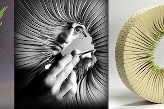 1 Day Workshop with Clay Sculptor Alberto Bustos
