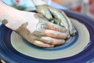 Kids After School Pottery (Ages 6-14)