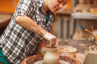 pottery classes brooklyn