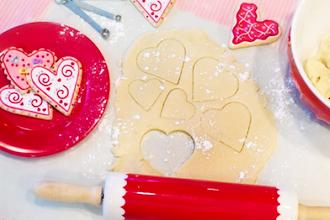 Family Fun: Valentine's Day Treats