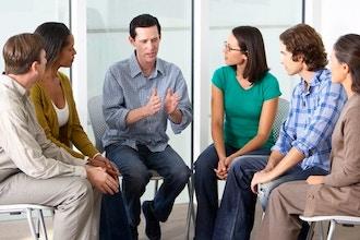 5-Session Level 2 Online Group Storytelling Workshop