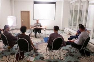 Storytelling for Business Workshop