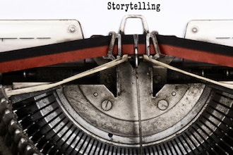 2 Day Level 1 Storytelling Workshop