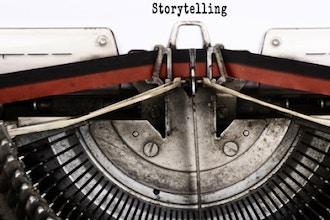 2 Day Level 1 Storytelling Workshop