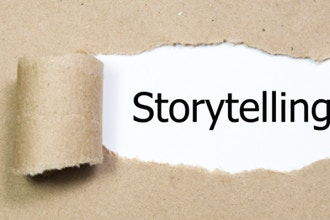 6-Session Storytelling for Business Workshop