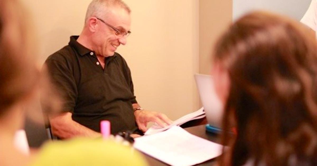 English (ESL): Advanced English Conversation - Advanced English Classes  Boston | CourseHorse - RoLa Languages