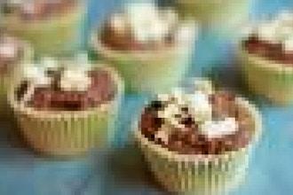 Teens Bake: Chocolate, Chocolate Chocolate!