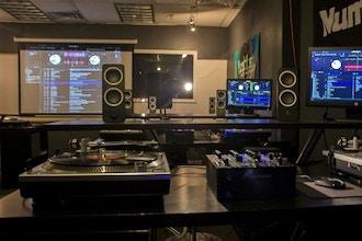 MMMMAVEN School of Music Technology Photo
