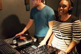 DJ 101
