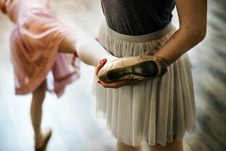 The Brookline Ballet School Photo