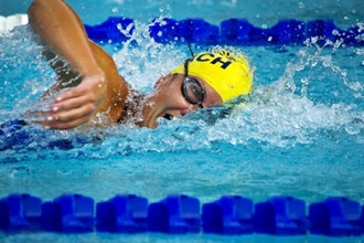 Adult Swimming: Beginner 1