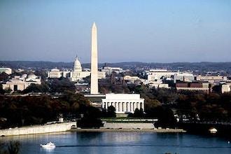 Washington, DC: A Photographer's Paradise