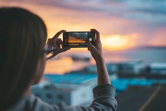 The Exciting World of iPhone Photography