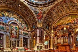 Saint Matthews Cathedral