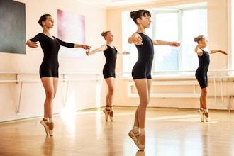 Ballet: Beginner