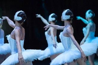 Ballet: Advanced Beginner