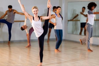 Dancer Conditioning - Barre