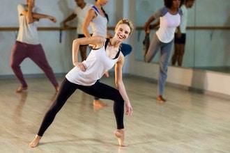 Dancer Conditioning - Tone