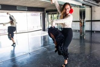 Flamenco - Advanced