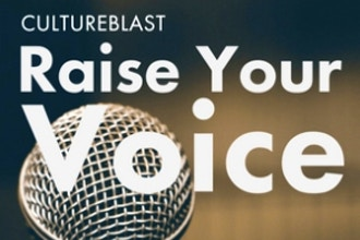 CultureBlast: Raise Your Voice Open Mic