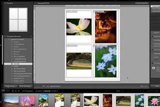 Printing With Lightroom
