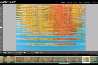 The Lightroom Library In Depth