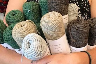 Crochet 301