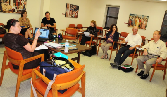 Casa Italiana Language School
