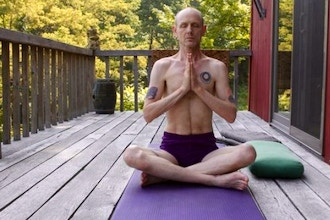 The Gift of Yoga