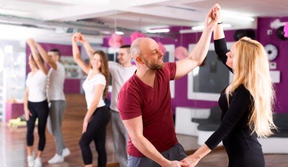 Chevy Chase Ballroom & DanceSport