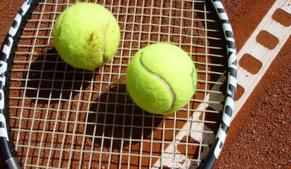 Rock Creek Park Tennis Center