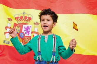 Kids Spanish (Maryland)