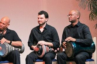 Tabla I: Introduction to Tabla (Drum) and Rhythms