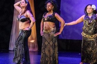 North African Social Dance Sampler