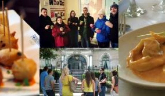 Mangia DC Food Tours