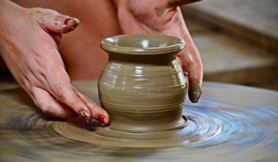 Hinckley Pottery, Inc.
