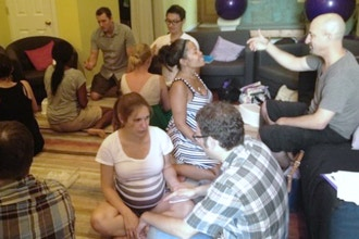 Pelvic Floor & Prep for Pregnancy, Pushing & Postpartum