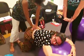 Weekend Intensive Childbirth Education