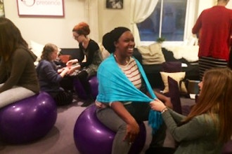 Dona Birth Doula Trainings