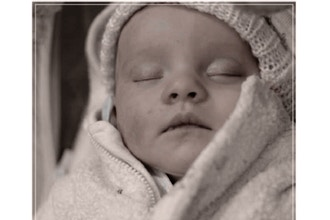 Infant Sleep Live Webinar