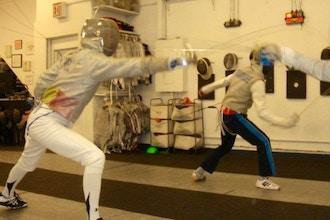 New Amsterdam Fencing Academy Photo
