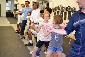 Fencing In Training (FIT) Kids (Ages 6-8)