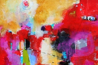 Absolutely Abstracts: The Art of Color