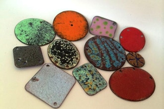 Introduction to Torch-Fired Enamels