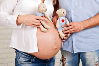Expecting Twins: For Couple